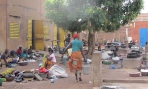 Centre delwendé