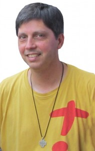 Nicolas Tarralle