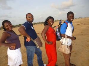 RJIA Benin Mars 2014