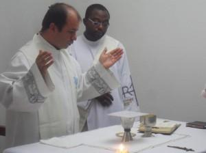 Messe inaugurale