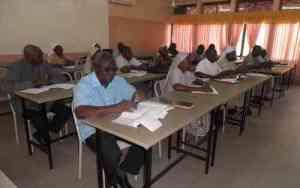 Formation Continue Ouagadougou