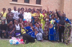 Ordinations à Nairobi