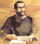 Augustin, chercheur de Dieu...