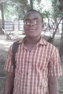 Christian AZIAMALE